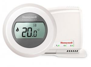 Honeywell Round Connected Modulation