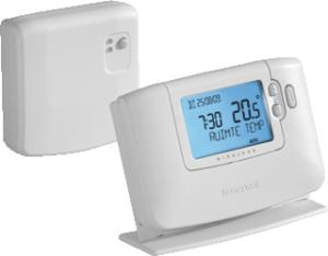 Honeywell Draadloze Thermostaat CMT927RF