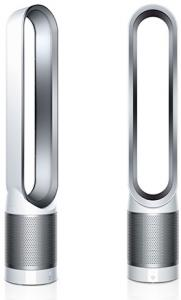 Dyson Pure Cool Link Tower Wit/zilver