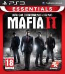 Mafia II Ps3 Essentials