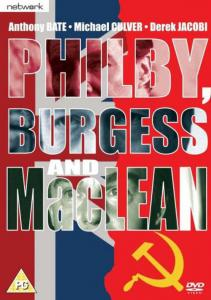 Philby Burgess And Maclean