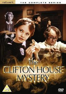 Clifton House Mystery - The Complete Series