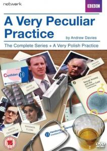 A Very Peculiar Practice: Complete Serie