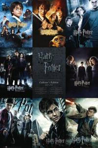 Harry Potter - Collectie