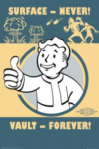 Fallout 4 - Vault Forever