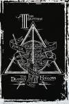 Harry Potter Poster Pack Deathly Hallows Graphic 61 X 91 Cm 5
