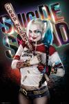 Suicide Squad Poster Pack Harley Quinn Good Night 61 X 91 Cm 5