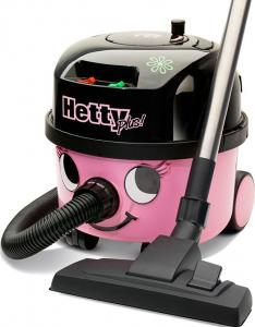 Numatic HEP-200 Hetty Plus Eco Stofzuiger 620W