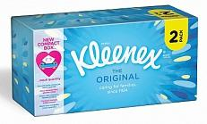 Kleenex Original Tissues Duobox