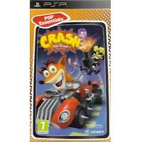 Crash Tag Team Racing Platinum Game PSP