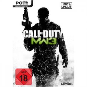 Call Of Duty - Modern Warfare 3 Uncut PC