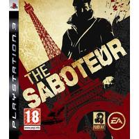 Electronic Arts The Saboteur PS3 PS300689