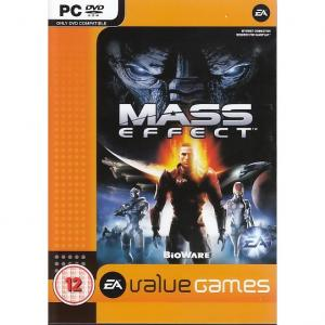 Electronic Arts Mass Effect PC PC35990