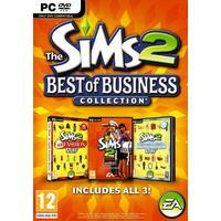 Electronic Arts De Sims 2 Je Eigen Winkel Collectie PC PC37859