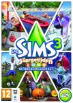 De Sims 3 Jaargetijden Add-On