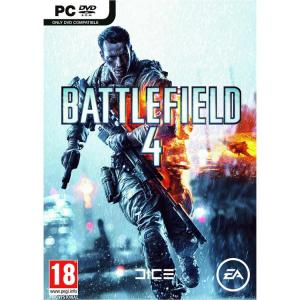 Electronic Arts Battlefield 4 PC 1011099