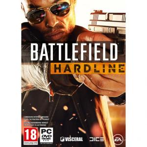 Electronic Arts Battlefield Hardline PC 1013570
