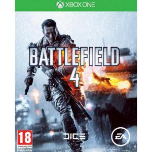 Electronic Arts Battlefield 4 Xbox One 1011128