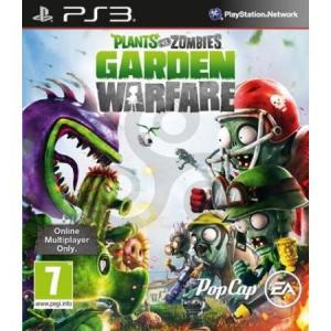 Electronic Arts Plants Vs Zombies Garden Warfare PS3 1013350