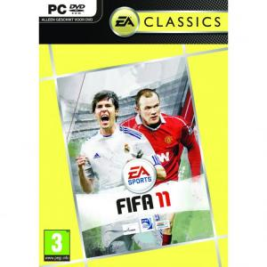 Electronic Arts FIFA 11 PC EAH07708036