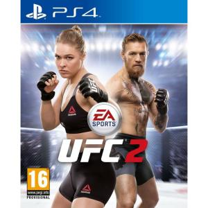 EA Sports UFC 2 | PlayStation 4