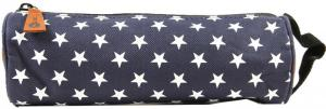 Mi-Pac Pencil Case All Stars Navy