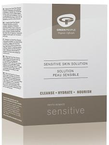 Green People Sensitive Skin Solution