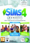 De Sims 4 Add-On Bundel Pack Film Uit Eten Tuin
