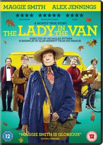 The Lady In The Van (5035822995130)