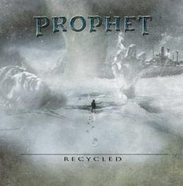 RECYCLED. PROPHET CD