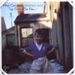 STORY SO FAR - GREATEST.. ...HITS. Audio CD PAUL CARRACK