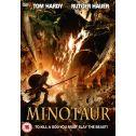 Minotaur - Limited Edition DVD (5037899018736)