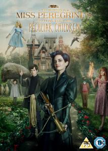 Miss Peregrine Home For Peculiar Children (5039036079150)