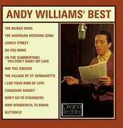 Andy Williams Best