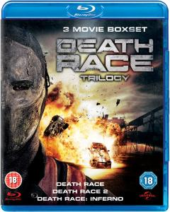 Death Race / 2 Race: Inferno