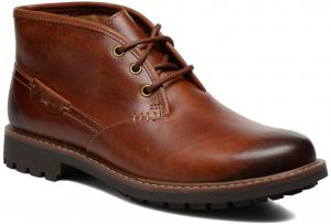 Veterschoenen Montacute Duke By Clarks