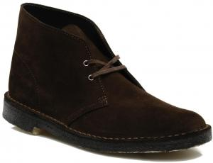 Veterschoenen Desert Boot By Clarks Originals