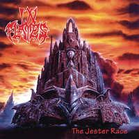 In Flames The Jester Race CD St
