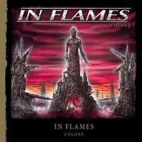 In Flames Colony CD St