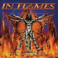 In Flames Clayman CD St