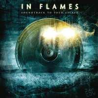 In Flames Soundtrack To Your Escape CD St
