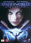 Underworld 2: Evolution - DVD