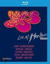 Yes - Live At Montreux 2003 Blu-ray