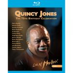 Quincy Jones - 75th Birthday Celebration Live At Montreux 2008 B
