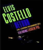 Elvis Costello - Detour Live At Liverpool Philharmonic Hall