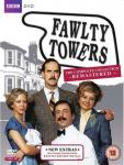 Fawlty Towers - Complete