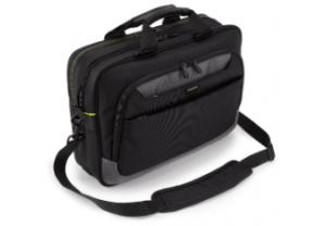 CityGear 15.6 Topload Laptop Case
