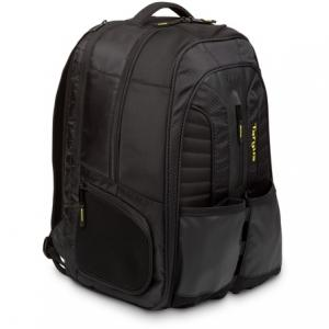 Work + Play Rackets 15.6 Laptop Backpack