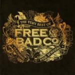 VERY BEST OF FREE & BAD.. .. COMPANY FT PAUL RODGERS. BAD CD