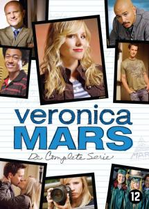 Veronica Mars - Complete Collection